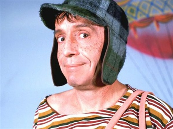 El Chavo del Ocho most-watched show on Mexican television